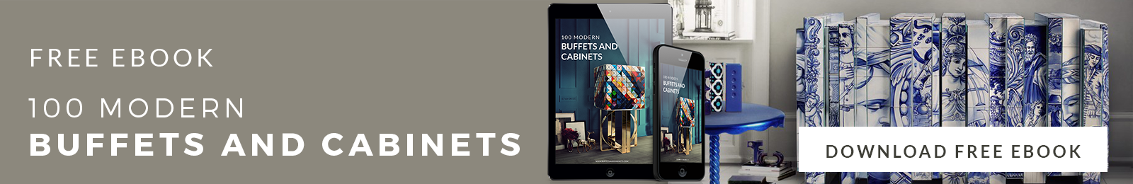 Buffets and cabinets ebook boca do lobo