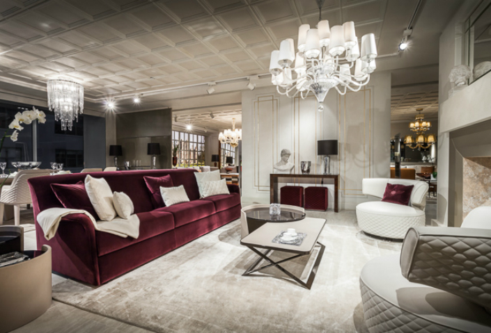 Luxury Living Group At London And Miami
