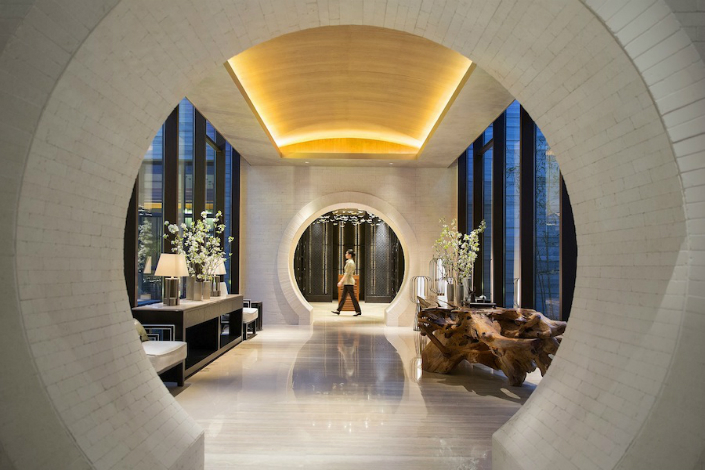 10 Incredible Hospitality Interior Design Projects To See In 2015 Blogs