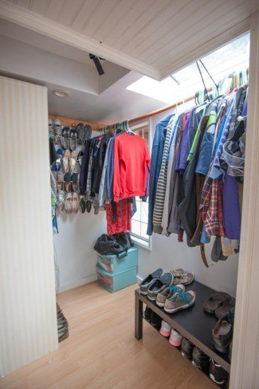 """The """"Finally Off the To-Do List"""" Bedroom Closet Makeover — Makeovers: Renovation Project 86360 thumb"""