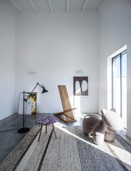 "A Modern ""Kibbutz"" House / Henkin Shavit Architecture & Design 86547 thumb"