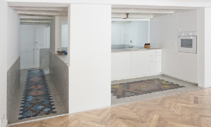 Take a look at this 'geneva apartment' by bureau A 108220 thumb
