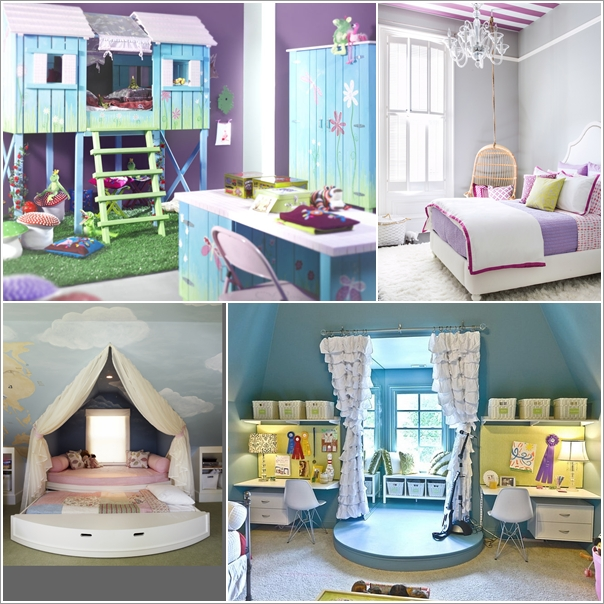 15 Cool and Fun Ideas for Your Kids' Room 88325 thumb