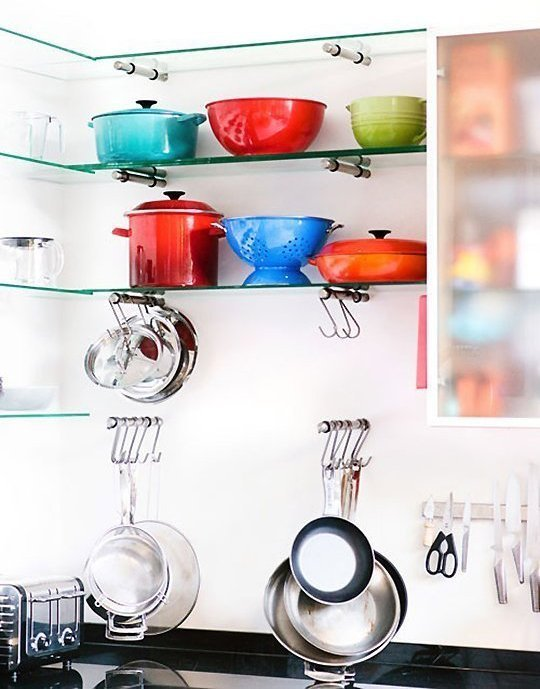 Smart Storage for Pots, Pans, and Their Lids — The Kitchn 96326 thumb