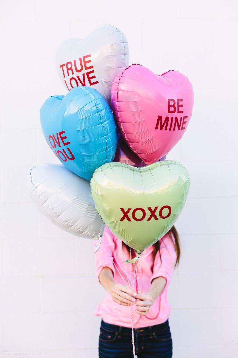 10 DIY Conversation Hearts Decorations 97972 thumb