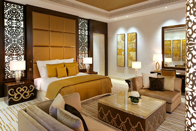 Home Suite Best Places To Stay In Dubai For Design Days
