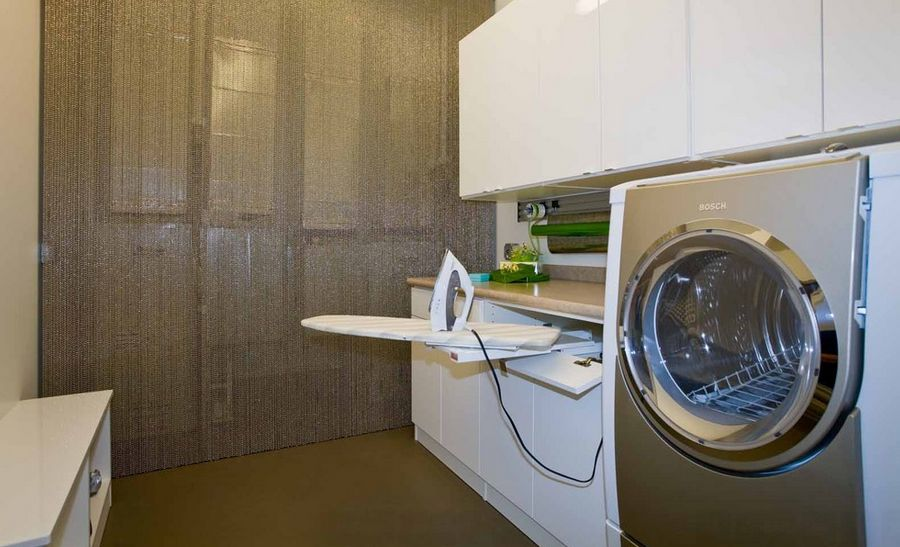 Ironing Board Cabinet Extensions For