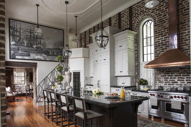 Amazing House With Exquisite Taste – Interior Design Blogs