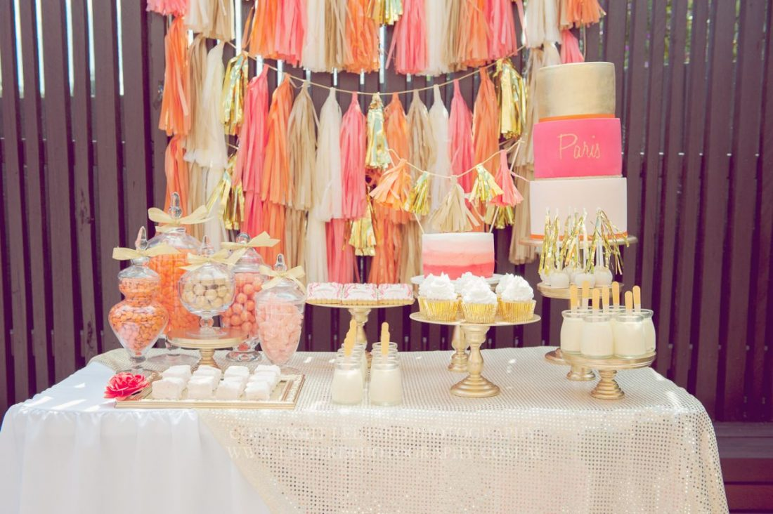 Stylish & Fun Birthday Party Ideas For Little Girls 119886 thumb