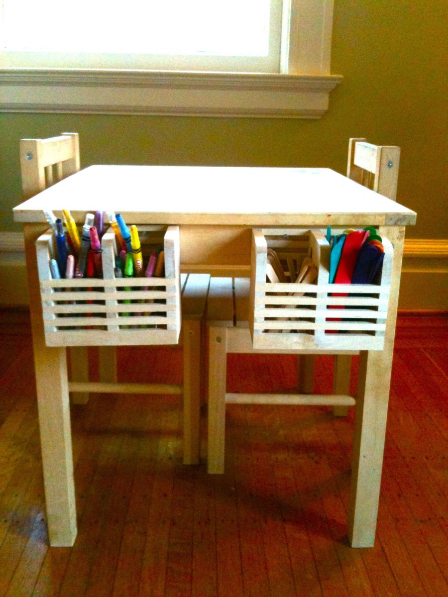 Child table and chairs ikea - Playful Ikea Kids Table Designs And Ways To Improve Them Ikea Svala Table
