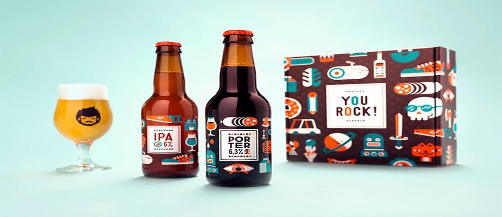 Best Design Blogs best design beer packaging – interior design blogs