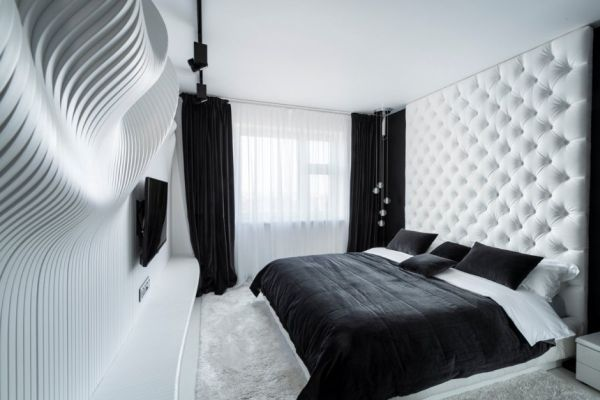 35 Timeless Black And White Bedrooms That Know How To Stand Out 131610 thumb