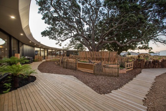 Chrysalis Childcare Centre / Collingridge and Smith Architects 142264 thumb