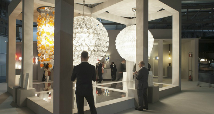 Euroluce 2017 The Best From Lighting Design World