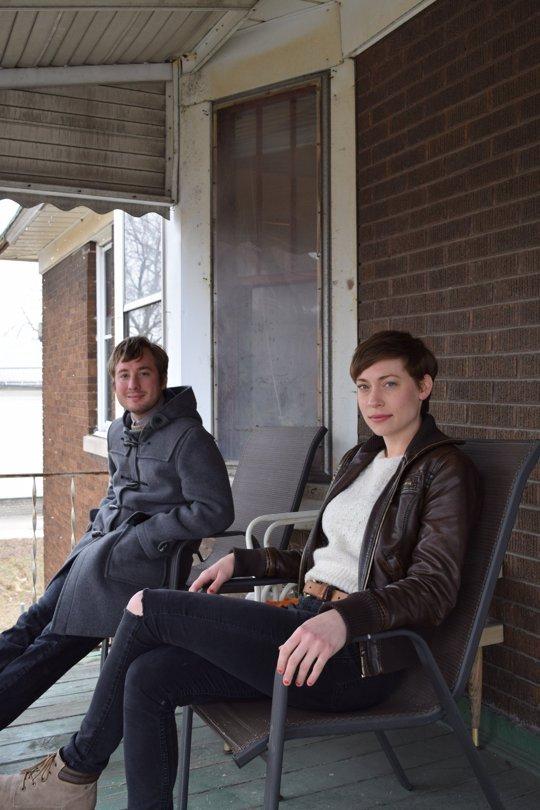 Matthew & Anna's Corktown Curiosities — House Tour 150747 thumb