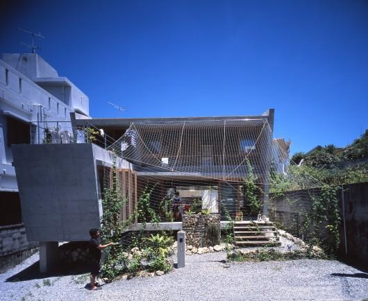 MA of Wind / Ryuichi Ashizawa Architect & Associates 163872 thumb
