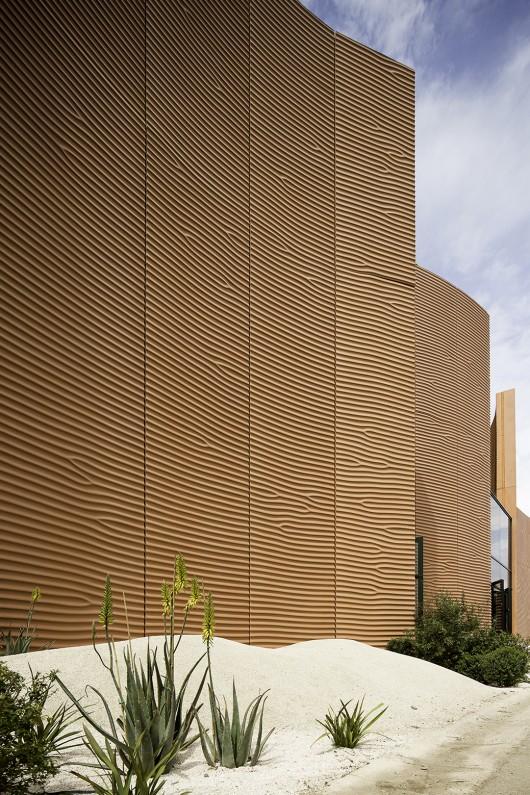 UAE Pavilion – Milan Expo 2015 / Foster + Partners 169493 thumb
