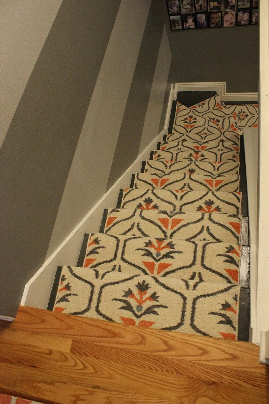 Removing Stair Carpet Update Your Staircase How To Remove And Install Carpet On The