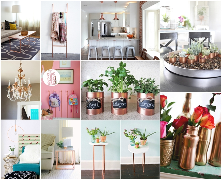 60 Fabulous DIY Copper Projects for Your Home 172091 thumb