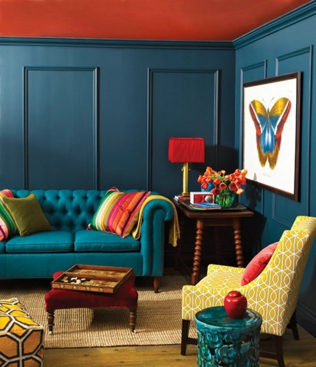Room Decor Ideas 48 Amazing Blue Living Rooms For 48 Interior Amazing Living Room Turquoise Remodelling