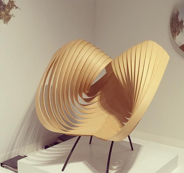 Collective Design Fair 2015 Wexler Gallery New York Week Snapshots Of