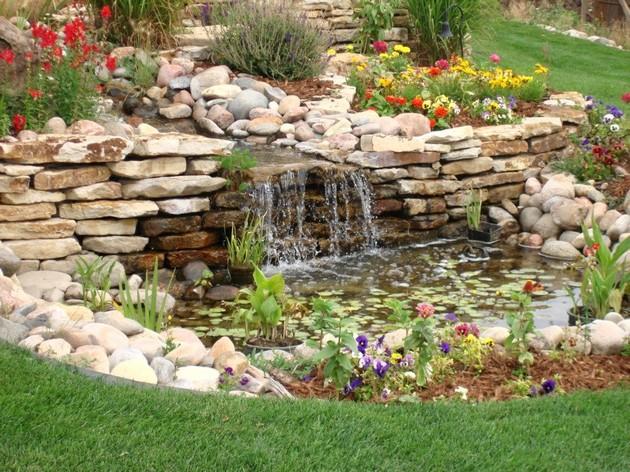 Outdoor The Best Garden Ideas For Spring Interior Design Blogs