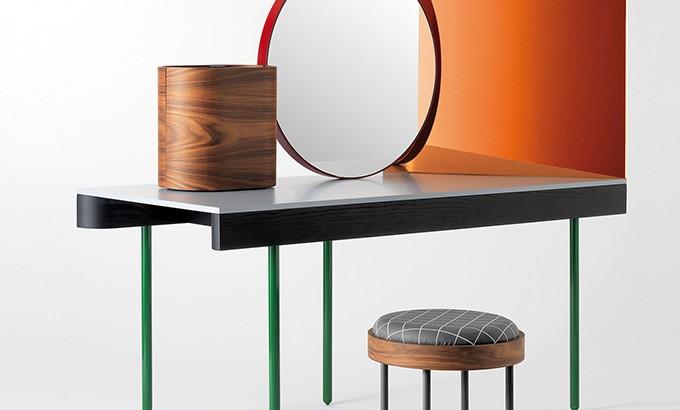 Bedroom Design Ideas: 10 dressing tables 185060 thumb