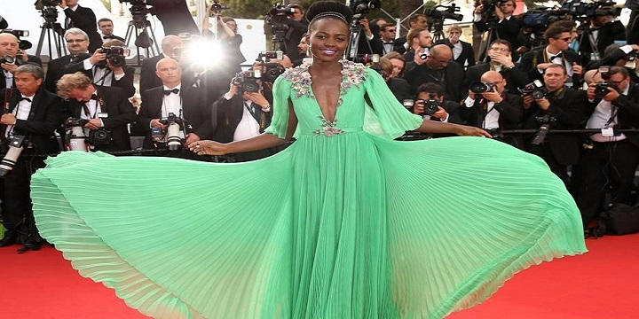 Cannes 2015: Best Dressed 185868 thumb