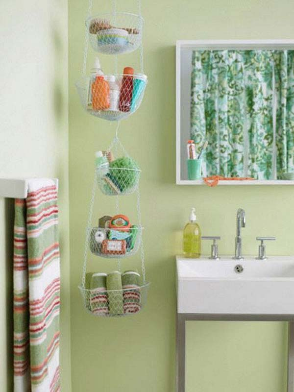 Easy Ways to Style and Organize the Kids' Bathroom 188898 thumb