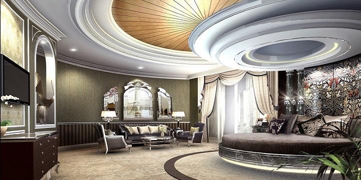 Top 5 Luxury Suites in Qatar 189111 thumb