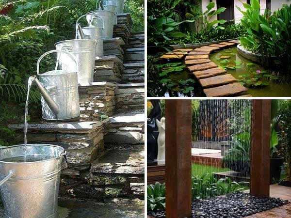 16 Impressive DIY Backyard Ponds Ideas 193248 thumb