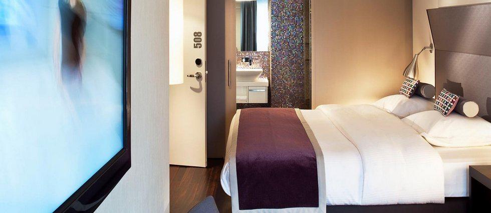 Best Luxury Hotels in Basel 193250 thumb