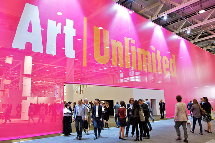 Top 10 Paris Art Galleries Exhibitors At Art Basel Interior Design Blogs