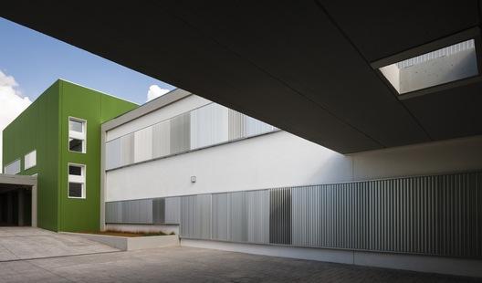 "Primary School ""Los Cercadillos"" / ae³arquitectura 200749 thumb"
