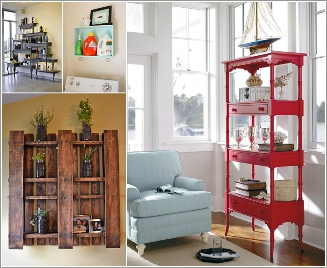 15 Creative Recycled Shelving Ideas That You Will Admire 201503 thumb