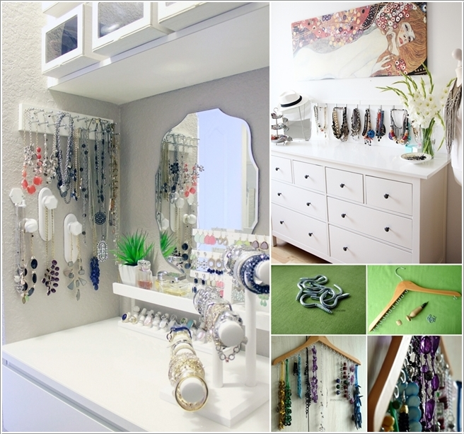 15 Creative Ideas to Store and Organize Your Necklaces 202659 thumb