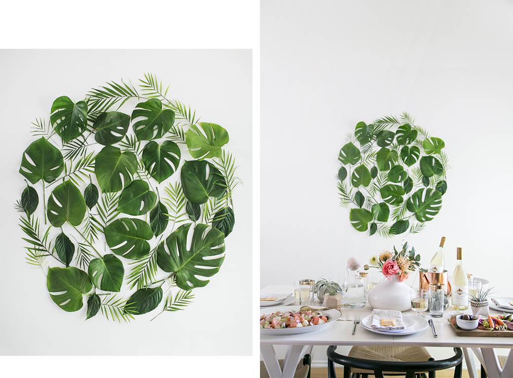 8 Leaves To Love + Tropical Leaf Decor Ideas 218065 thumb