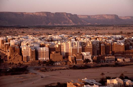 The 'Manhattan of the Desert': Shibam, Yemen's Ancient Skyscraper City 220623 thumb