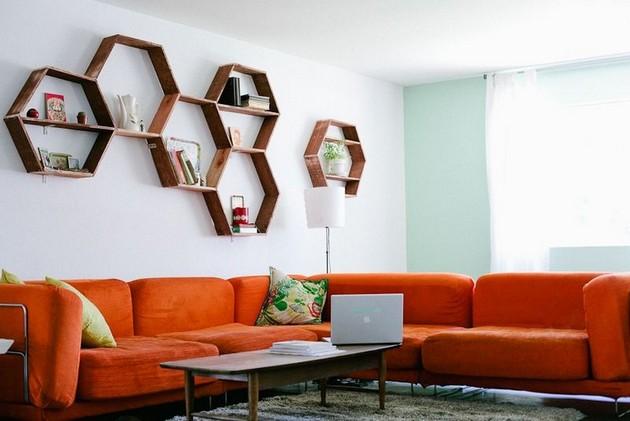 Diy Ideas The Best Diy Shelves Interior Design Blogs
