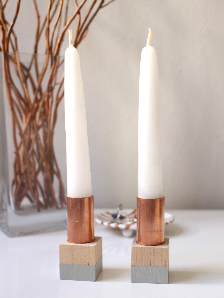 17 Crafty Ways to Display Candles In Your Home 233021 thumb