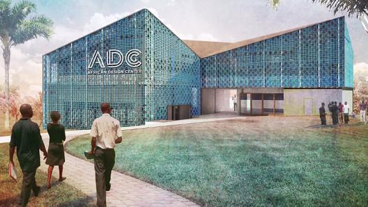 "MASS Design Group to Propose ""Bauhaus of Africa"" at UN Summit 249496 thumb"