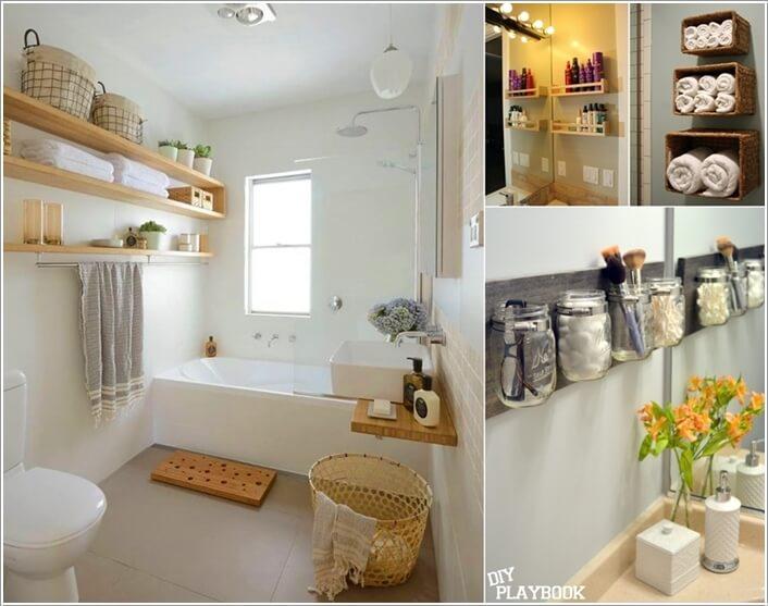 Create Storage on Your Bathroom Wall 255004 thumb