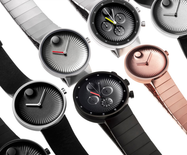Yves Béhar Designs New Watch Collection for Movado 256559 thumb