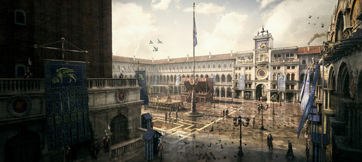 What It's Like to Be an Architectural Consultant for Assassin's Creed II 257220 thumb
