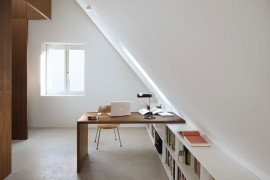 15 Bright Attic Spaces for an Office or Studio 270146 thumb