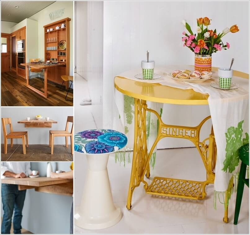 Small Dining Table Ideas For Tiny Spaces Interior Design Blogs