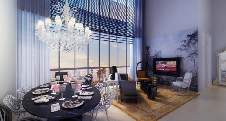 Top 20 Philippe Starck Interior Design Projects Interior Design Blogs
