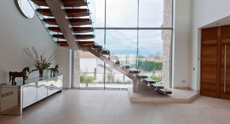 15 contemporary hallway ideas for your home decor 15 contemporary hallway ideas for your home decor 306249 thumb