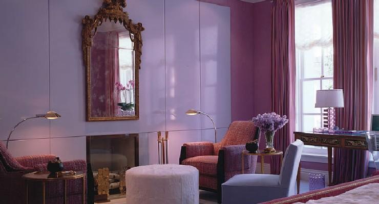Mid Century Modern Home Design Ideas By Jamie Drake