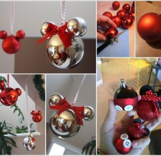 These Mickey Mouse Ornaments Are Just Adorable These Mickey Mouse Ornaments Are Just Adorable 306594 thumb 235x228